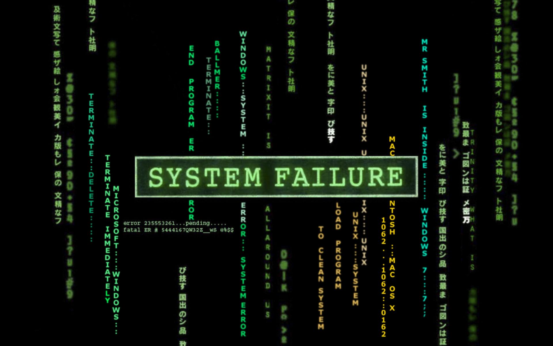 Crash HD Wallpapers System Crash Desktop Wallpapers System Crash 1920x1200