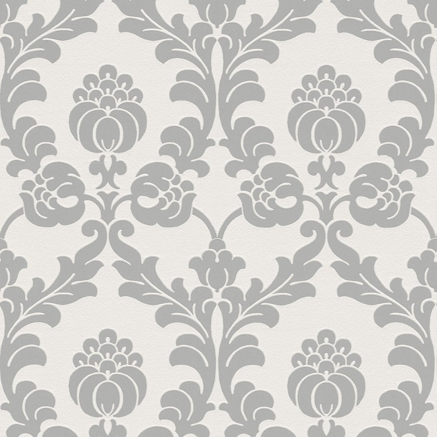 Walls Republic R296 Genteel Damask Wallpaper Lowes Canada 900x900