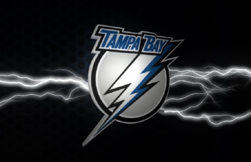 Tampa Bay Lightning   NHL Team Wallpaper 850x550