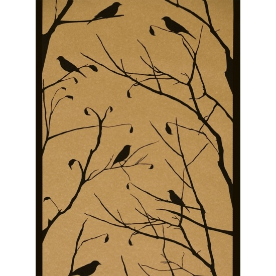 cavern home blackbird wallpaper http www designpublic com shop cavern 550x550