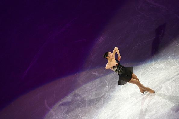 Koreas Yu Na Kim 2010 Winter Olympics Golden Girl   Yu 594x396