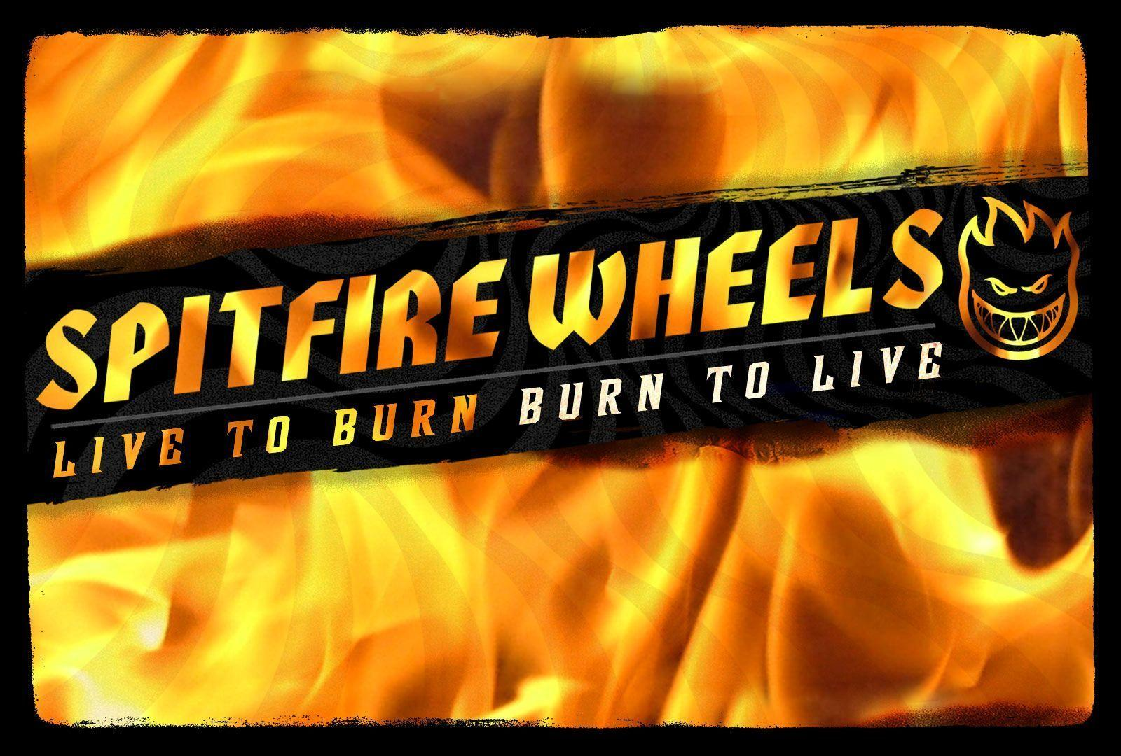 Spitfire Wheels Wallpapers 1600x1080