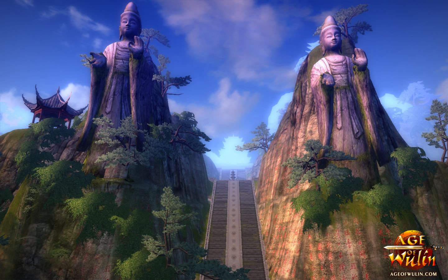 shaolin temple wallpaper - photo #7