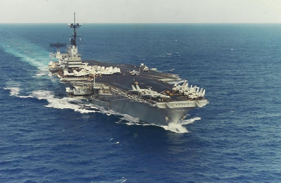 USS Independence wallpaper   ForWallpapercom 968x632