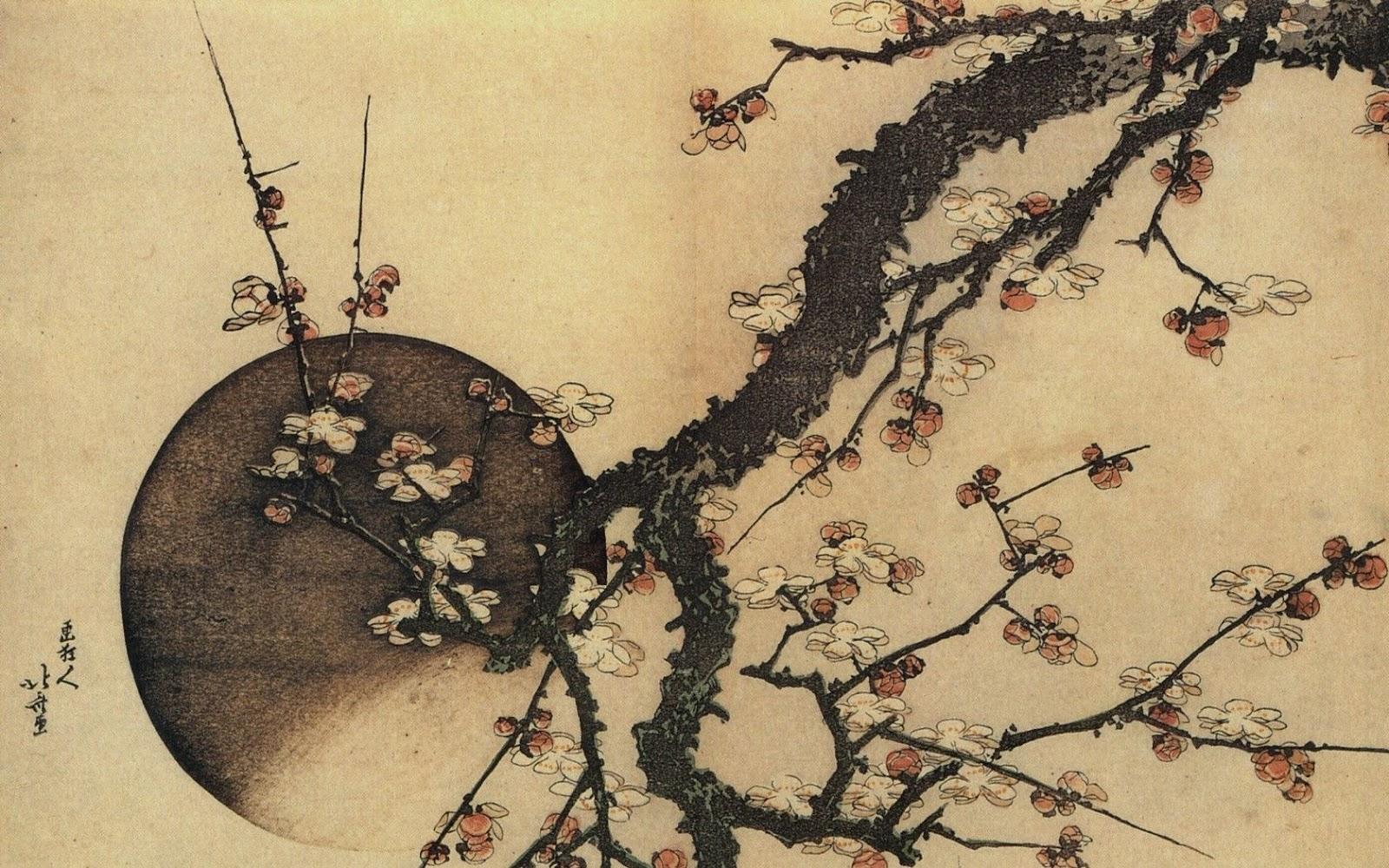 Wallpaper Hokusai starfruit flavor tasters 1600x1000