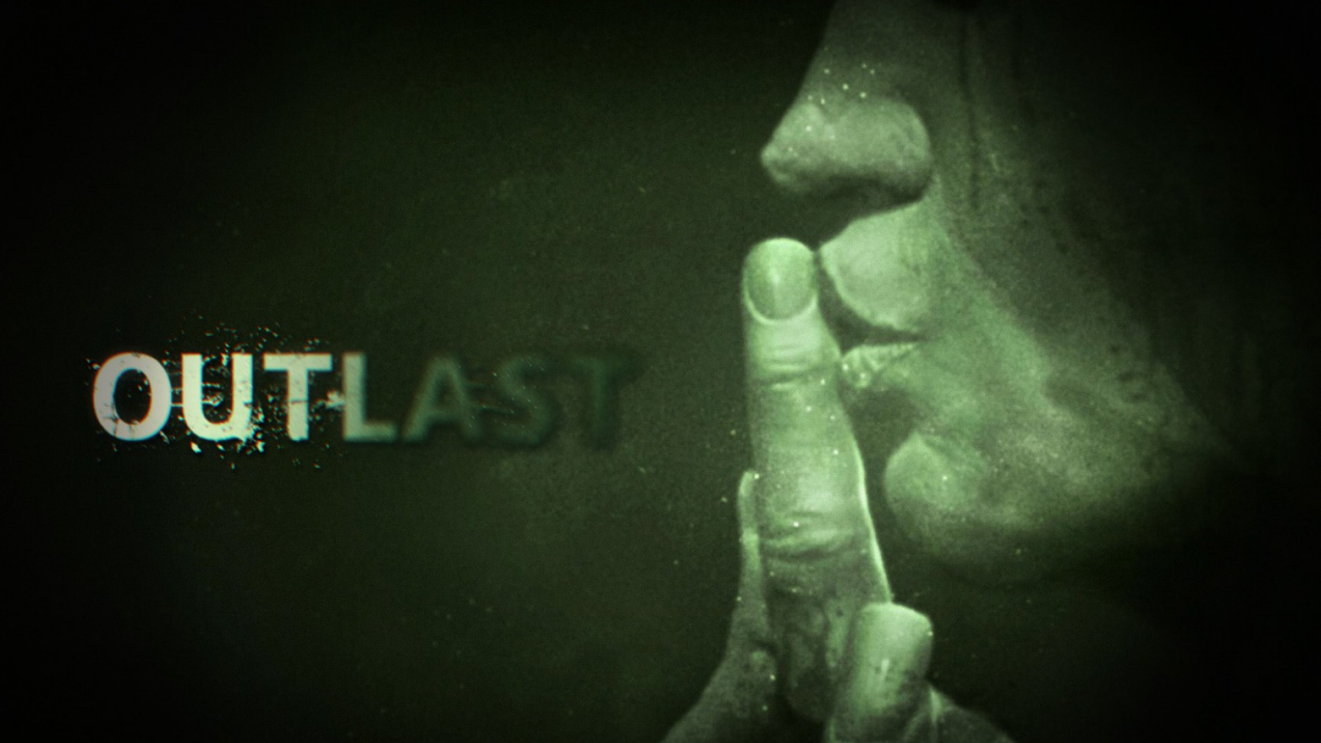 Outlast Wallpaper HD Wallpaper Background Image 1920x1080 ID 1920x1080