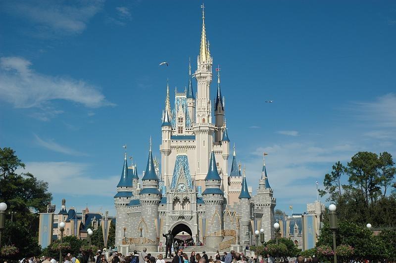 Disney World Magic Kingdom Wallpaper HD Wallpapers Source 800x532