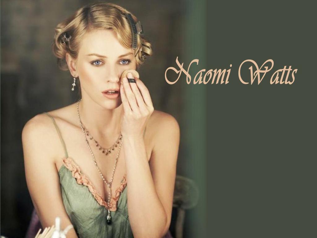 Naomi Watts HD Wallpapers Hollywood HD Hollywood Wallpapers 1024x768