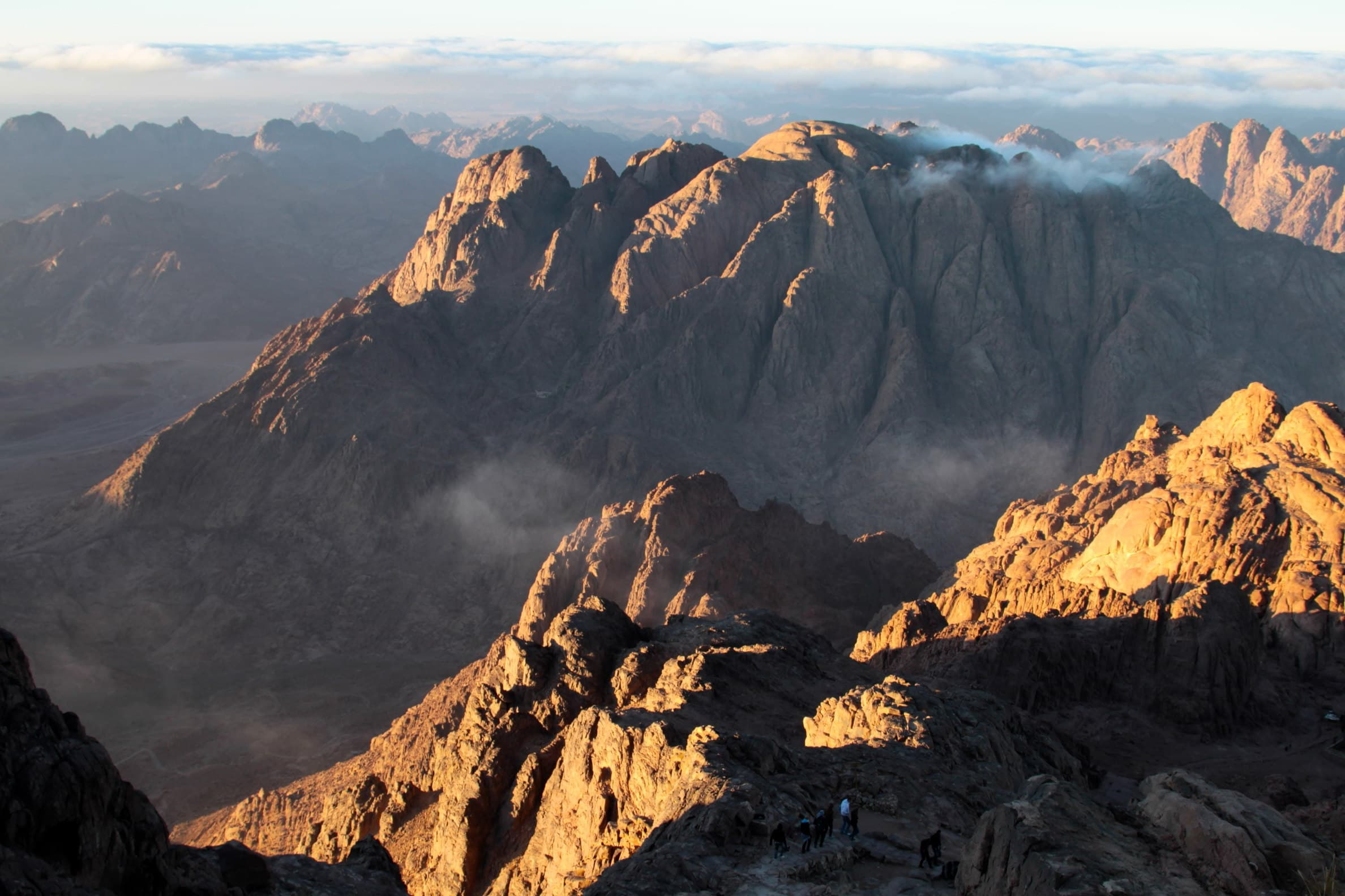 Mount Sinai Wallpapers 2376x1584