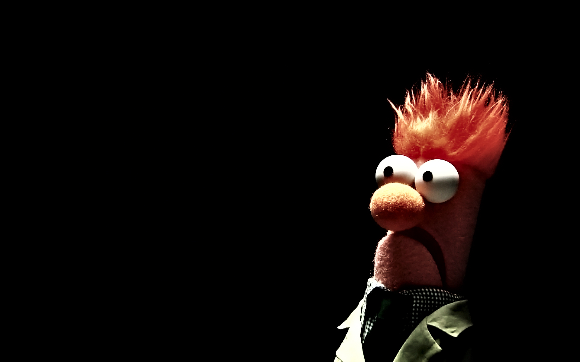 Beaker from Muppets Wallpaper - WallpaperSafari