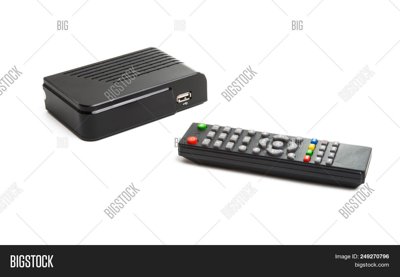 Tv Tuner Decoder Image Photo Trial Bigstock 1500x1040