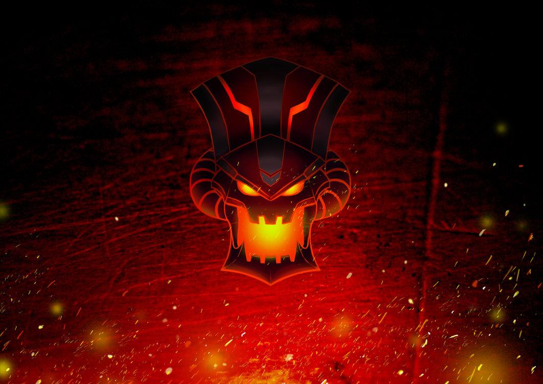 Battlecast Prime ChoGath Head by LiamYap 1063x751