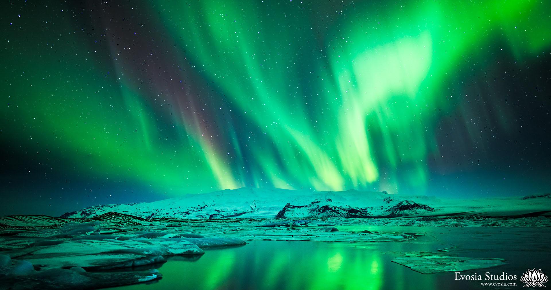 northern lights wallpaper 4k - photo #23