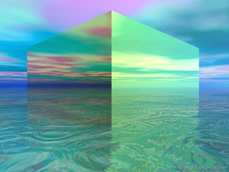 weird 3d wallpaperjpg   Sfondi 3D alta risoluzione wallpaper foto 800x600