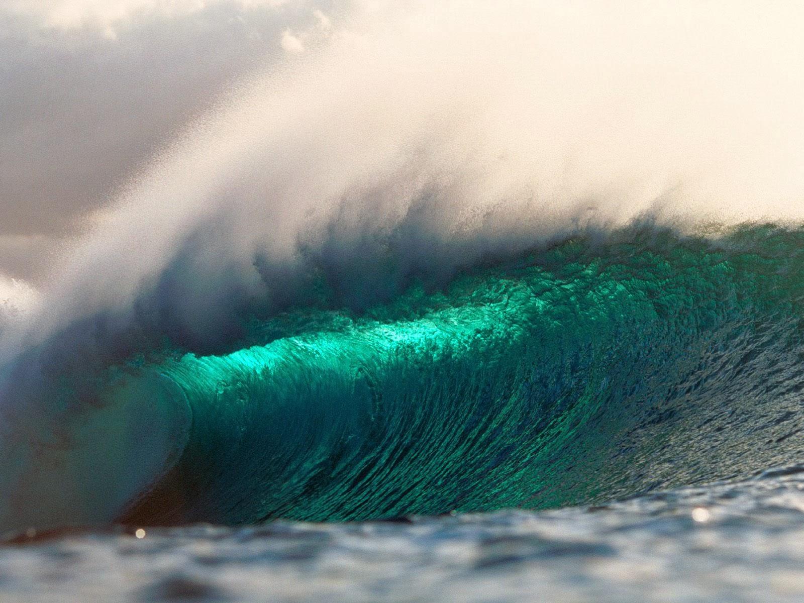 Ocean Waves Wallpaper HD Wallpapers 1600x1200