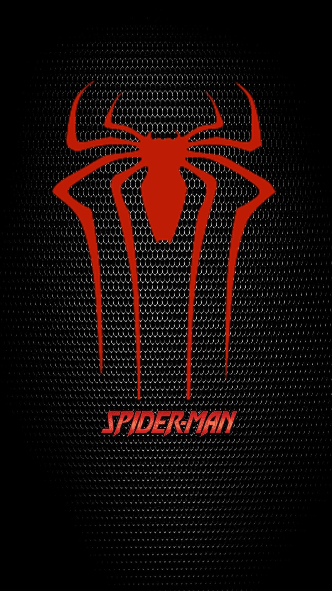 50+ Spider Man iPhone 6 Wallpaper on WallpaperSafari