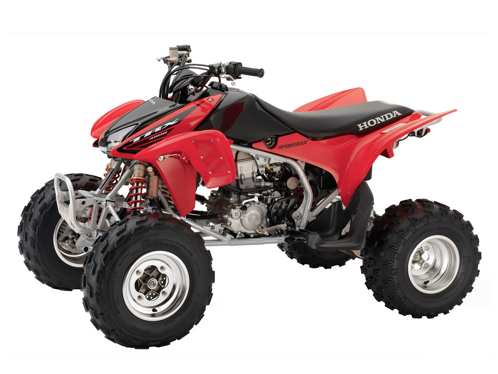2005 HONDA TRX400R ATV wallpaper 1600x1200
