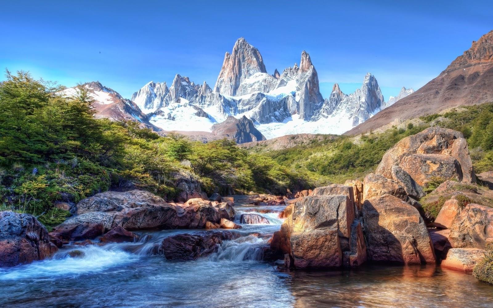 Download beautiful mountain top sunset wallpaper hd wallpaper - Desktop Backgrounds Mountains Wallpapersafari