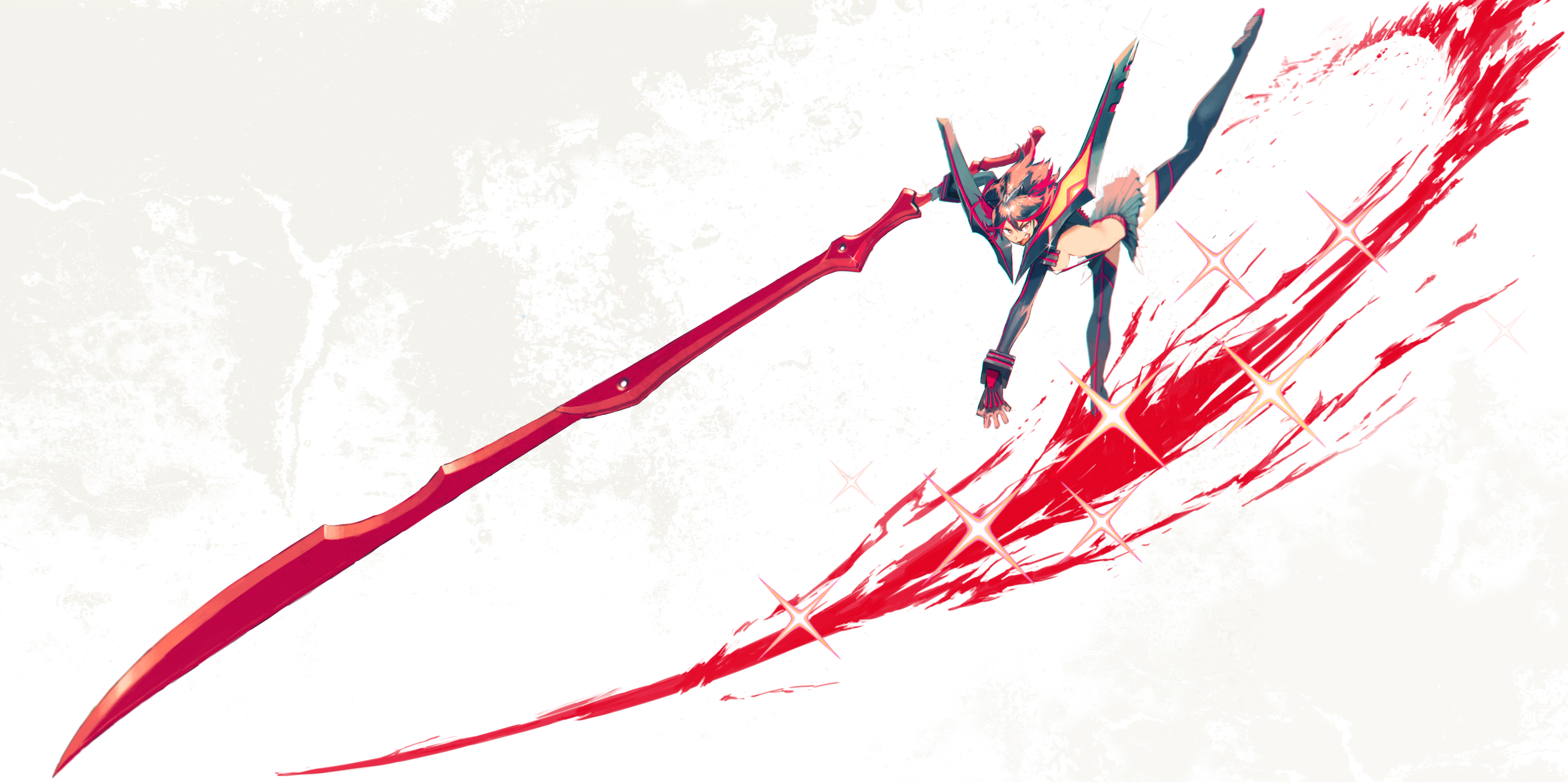 anime   kill la kill Computer Wallpapers Desktop Backgrounds 4699x2343