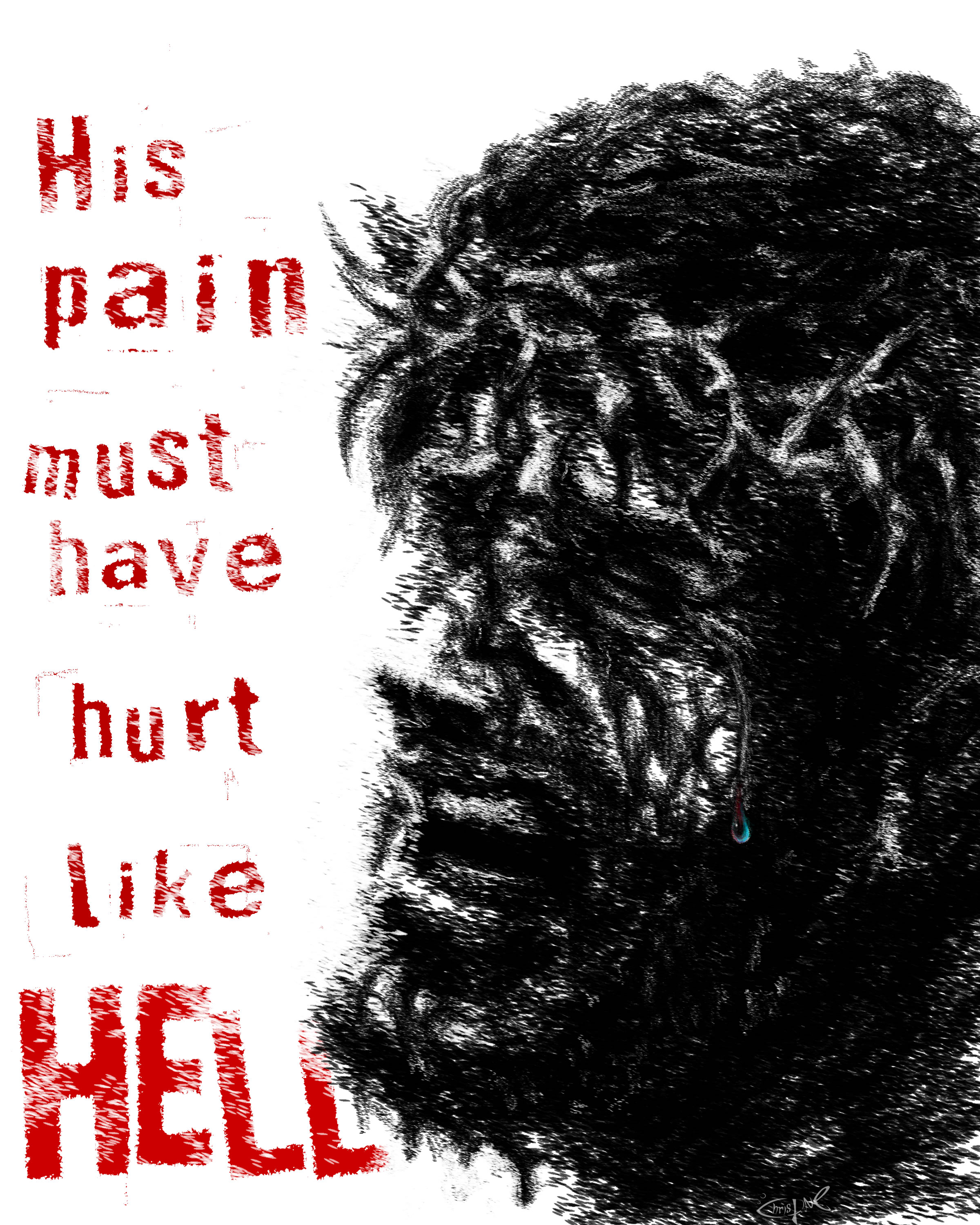 No Love No Pain Wallpaper no pain no gain 1 of 2 by 2400x3000