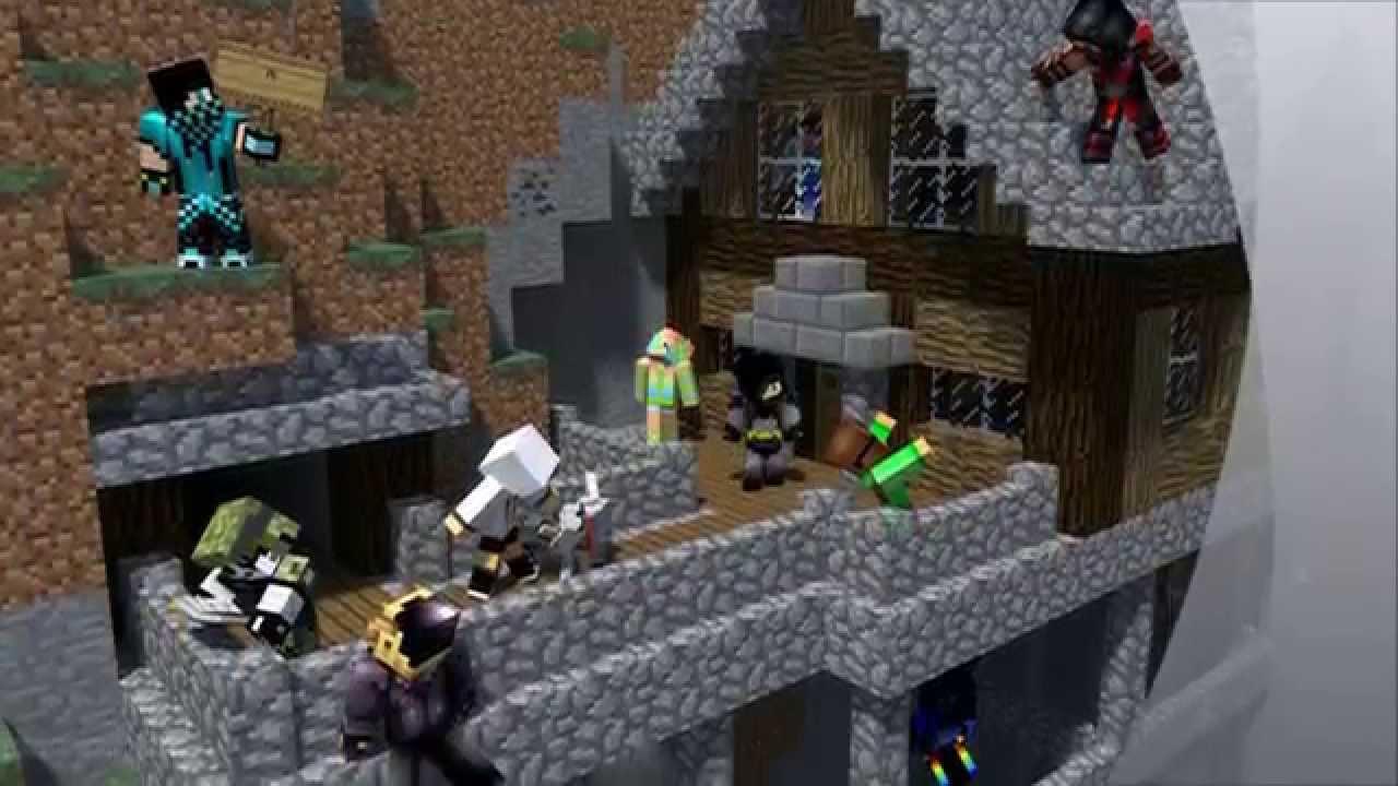 Minecraft PicsWallpaper NovaskinmeWallpaper 1280x720