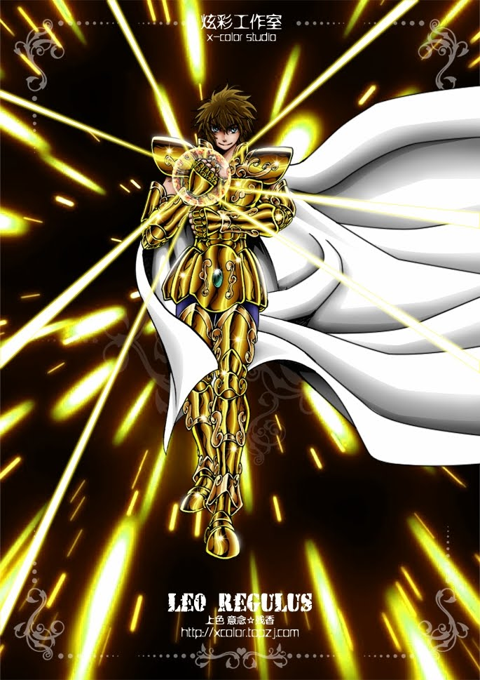 Saint Seiya The Lost Canvas images The Lost Canvas HD wallpaper 685x969