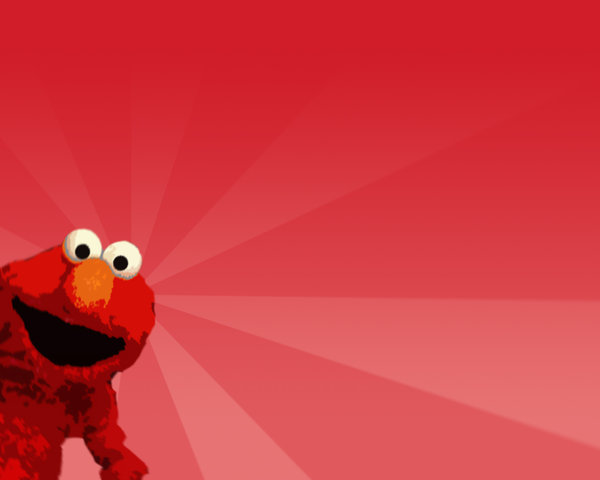 Cute Elmo Wallpaper By Elmhoe 600x480