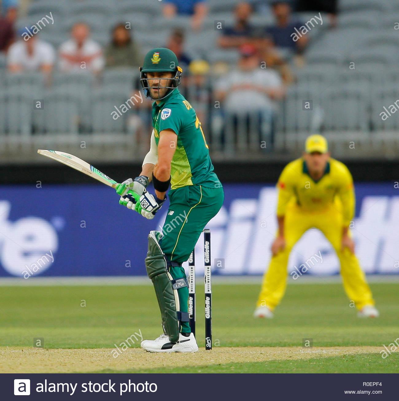 Faf Du Plessis Stock Photos Faf Du Plessis Stock Images   Alamy 1300x1308