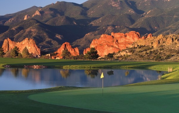 Homepage Nature High Resolution Golf wallpaper 600x380
