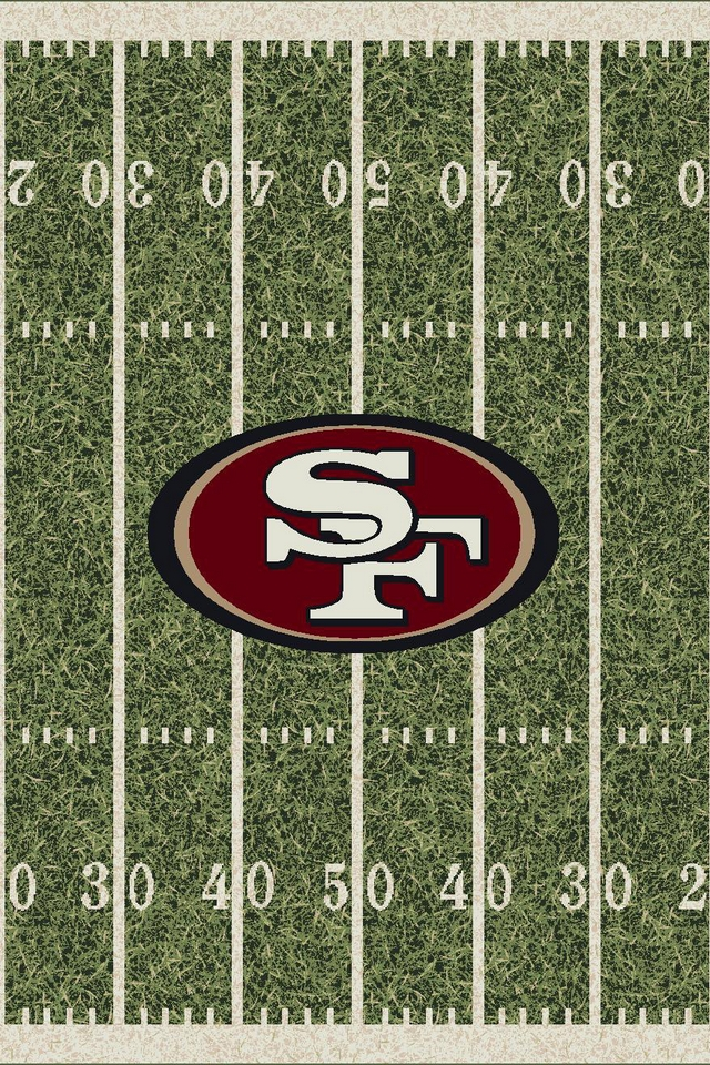 49ers wallpaper iphone wallpapersafari 49ers wallpaper iphone 5 san francisco 49ers iphone android wallpaper 640x960 voltagebd