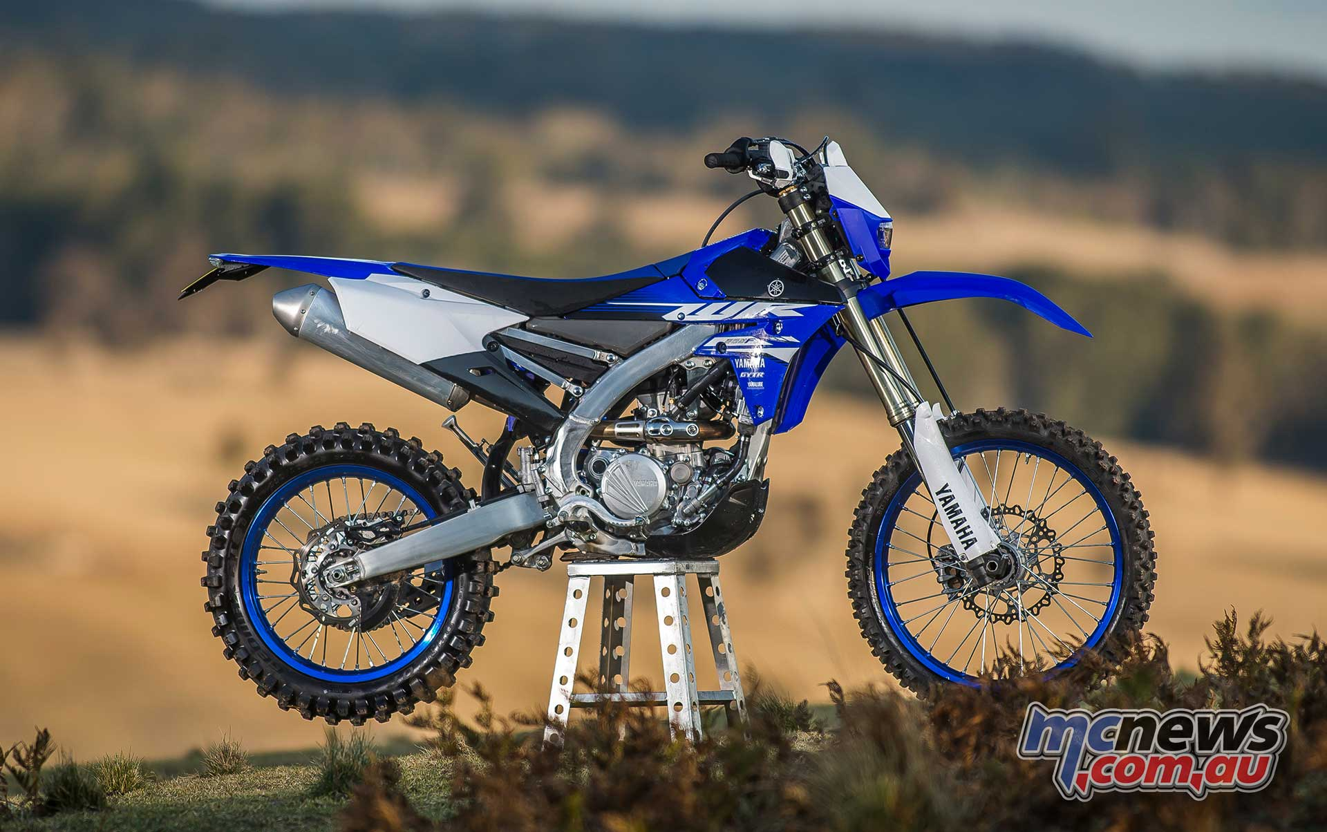 2018 Yamaha WR250F Review Motorcycle Test MCNewscomau 1920x1204