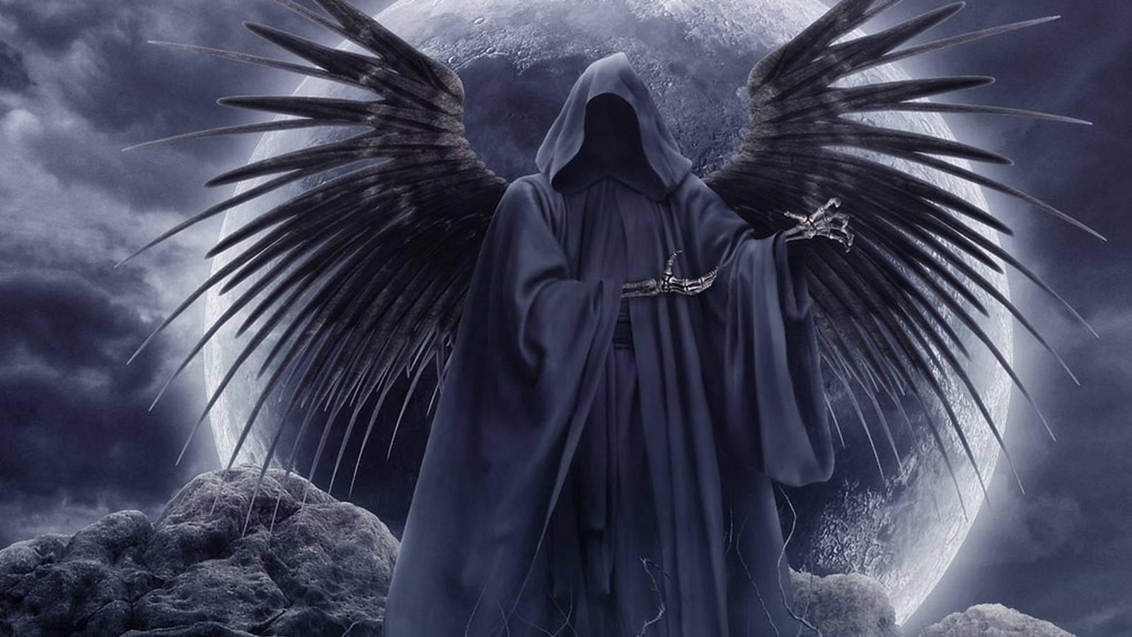 Grim Reaper 1600900 Wallpaper 921534 1600x900
