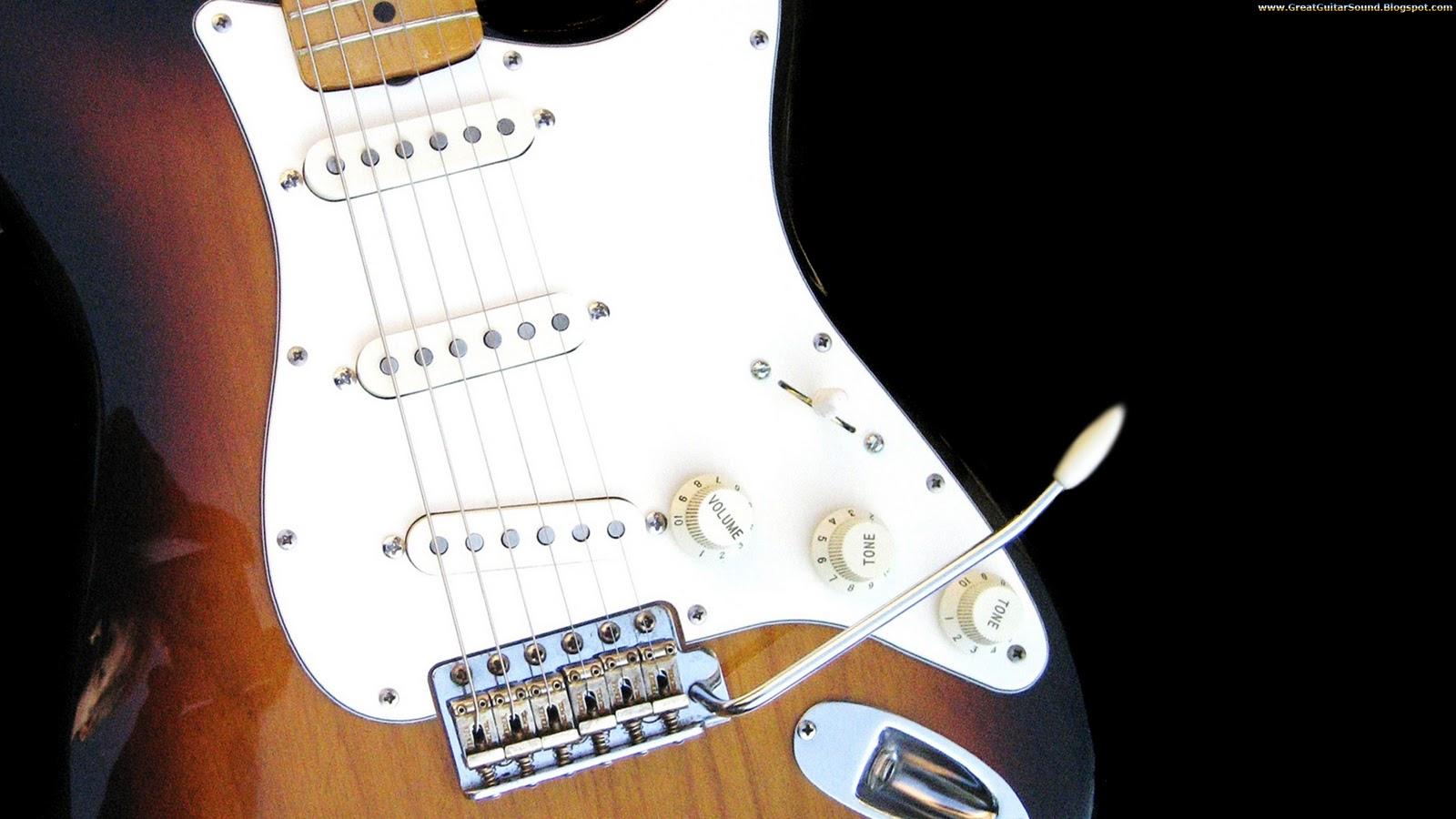 Fender Guitar Wallpapers For Desktop 2727 Hd Wallpapers in Music 1600x900