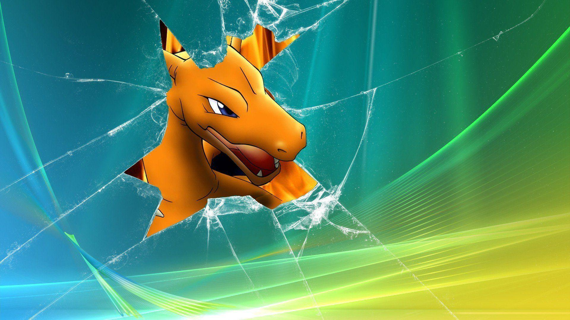 Charizard Pokémon Wallpapers - Wallpaper Cave