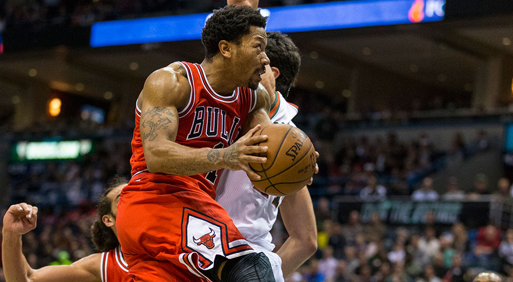 fantasy basketball d rose s playoff payoff derrick rose has come alive 1000x550
