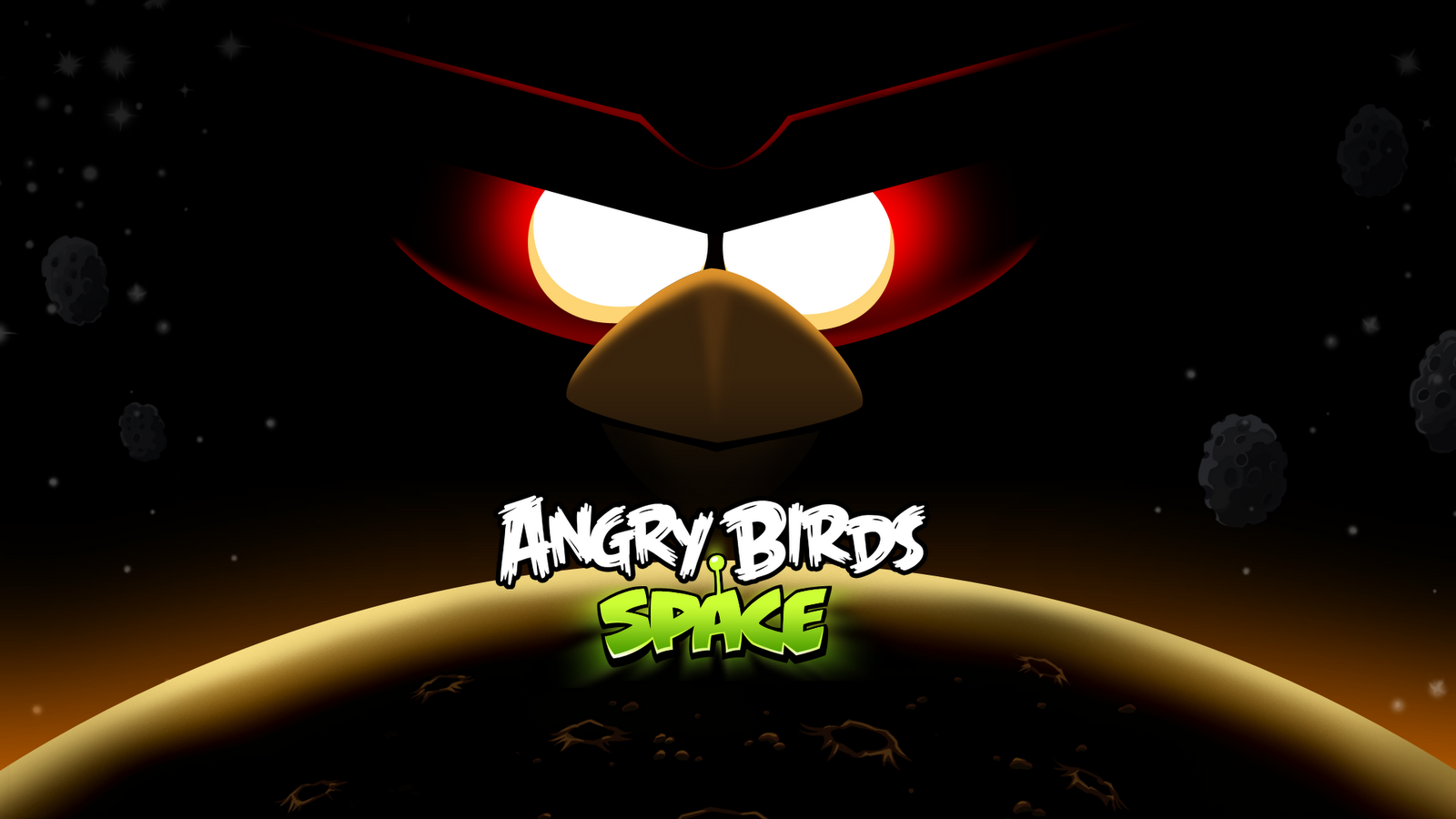 Angry Birds Space Wallpaper Wallpaper Graphic and Vector 1600x900