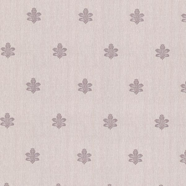 20848 Lavender Fleur De Lis   Bolton   Brocade Wallpaper By Mirage 600x600