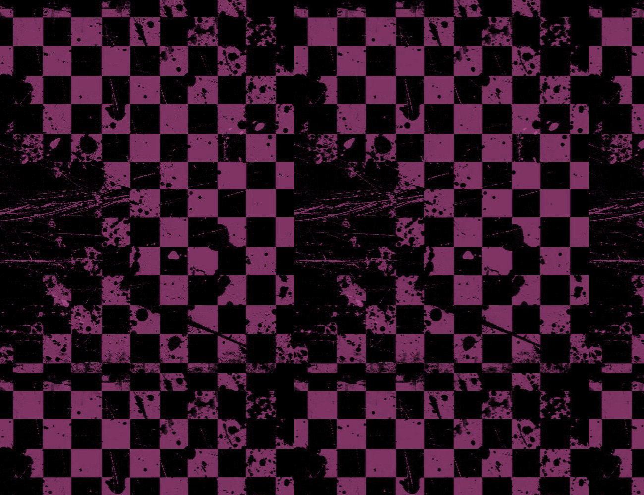 PurpleBlack Checker Twitter Backgrounds PurpleBlack Checker Twitter 1300x1000