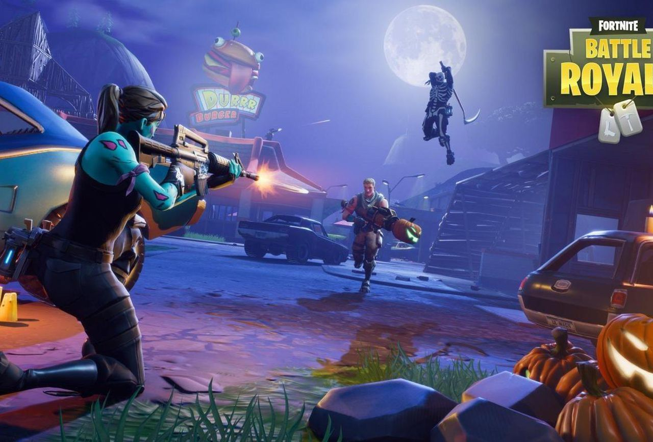 New Fortnite Halloween Skins And Cosmetics Have Leaked Skull 1280x868