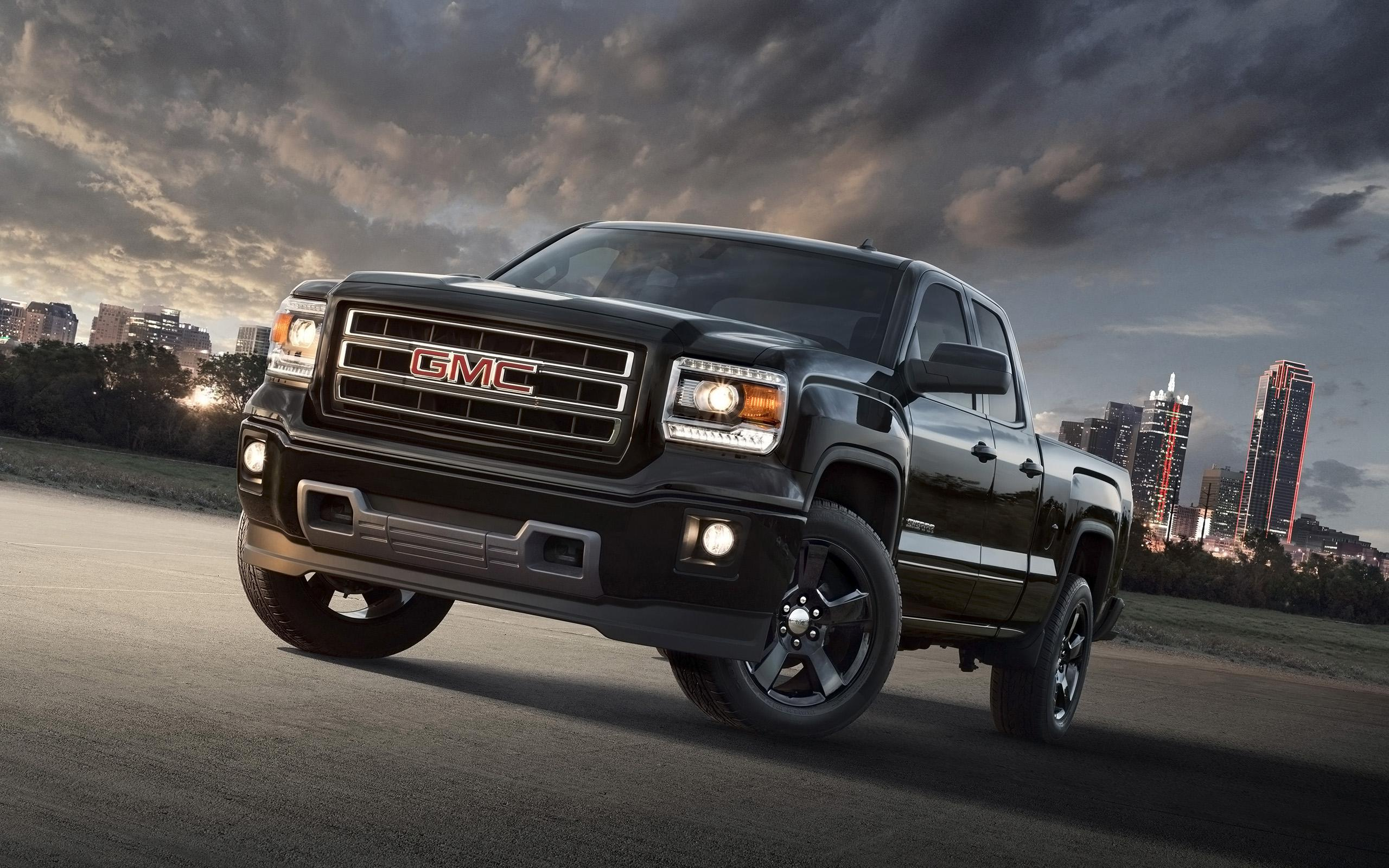 KJO27   Gmc HD Wallpapers 27 Computer Backgrounds 2560x1600