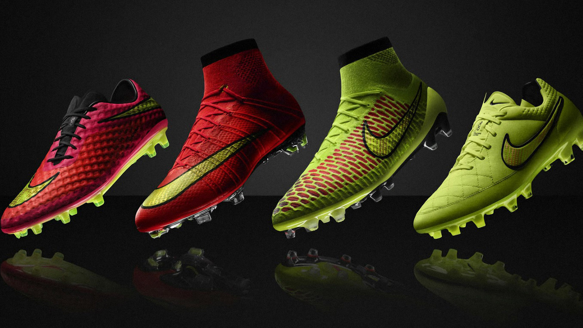 Nike Football Wallpapers 2015