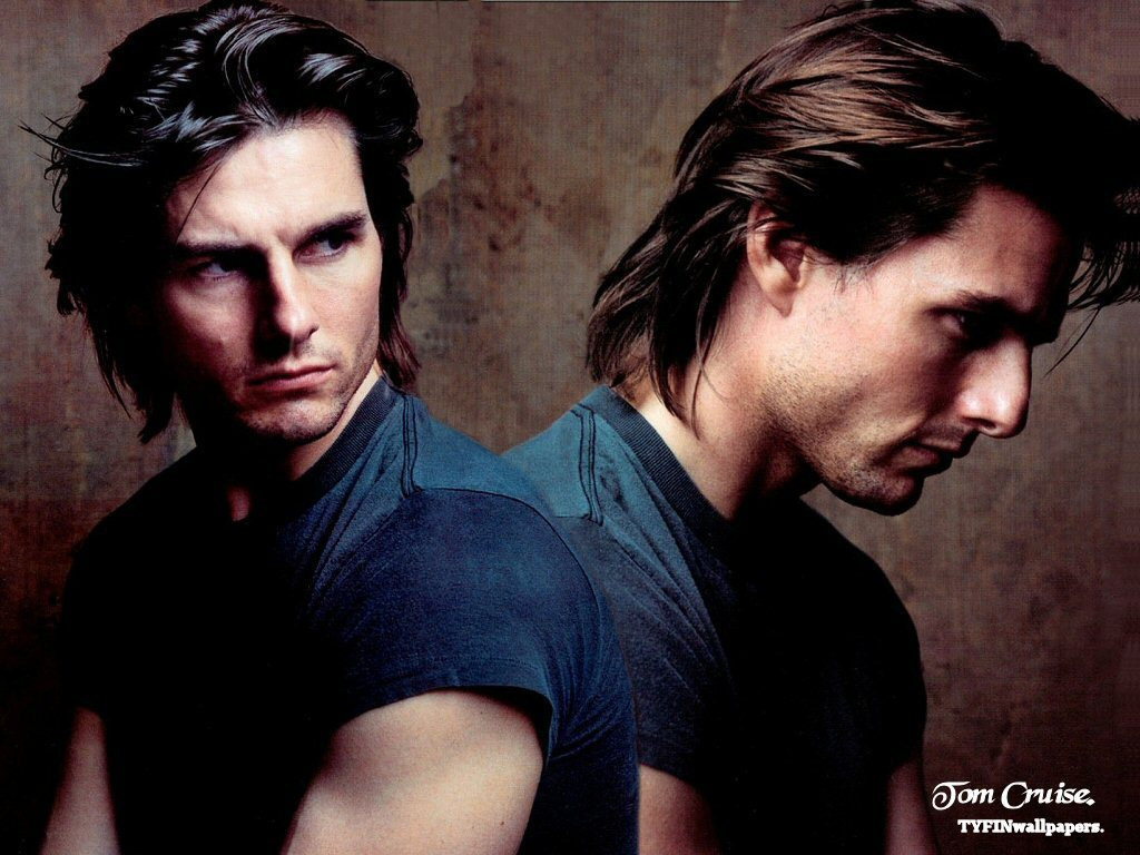 Wallpapers Tom Cruise 1024x768