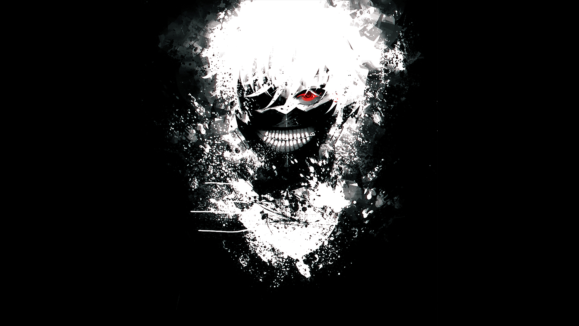 Tokyo Ghoul Wallpapers HD Wallpapers Early 1920x1080