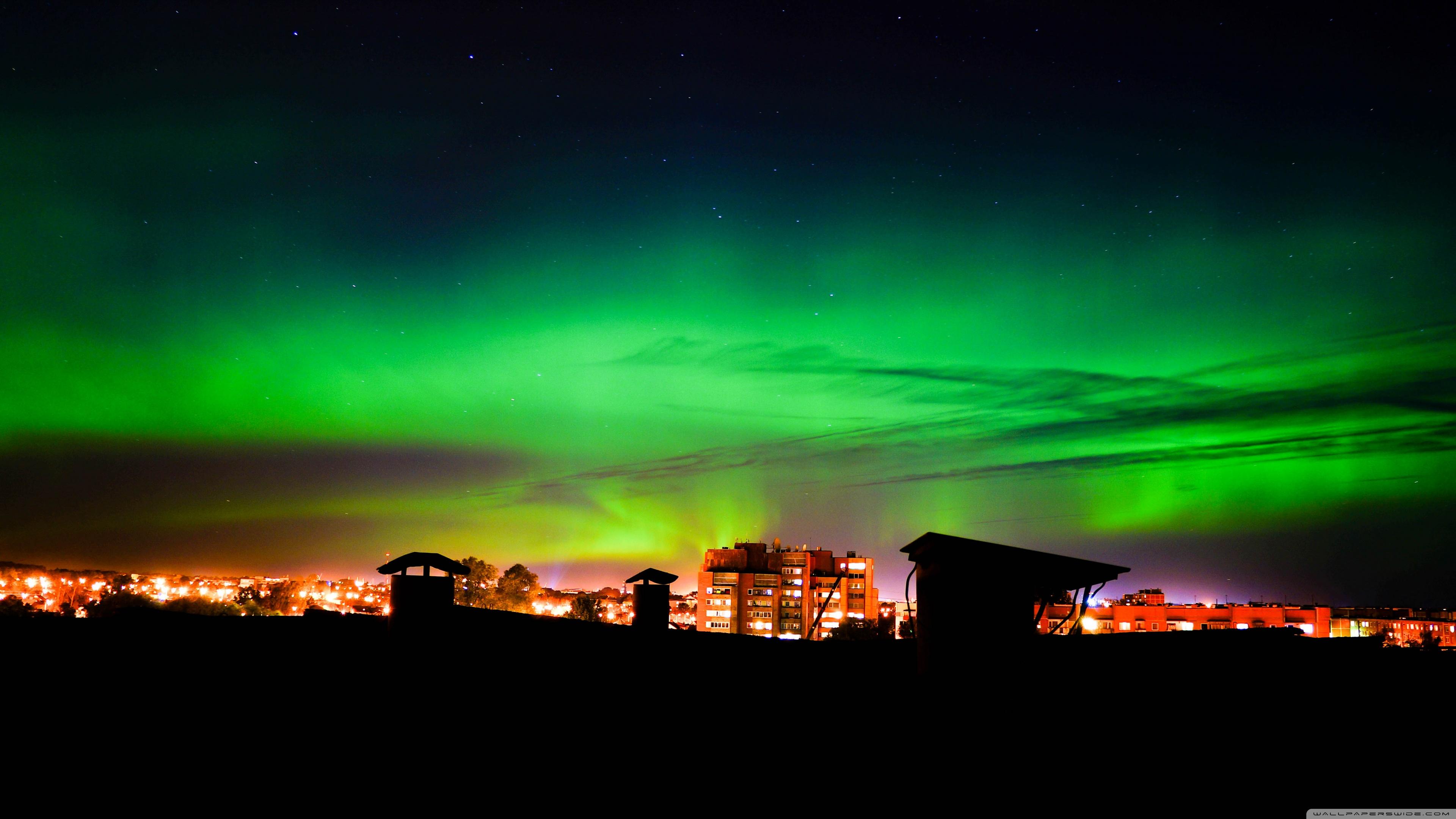 Free Download Northern Lights Aurora Borealis 4k Hd Desktop