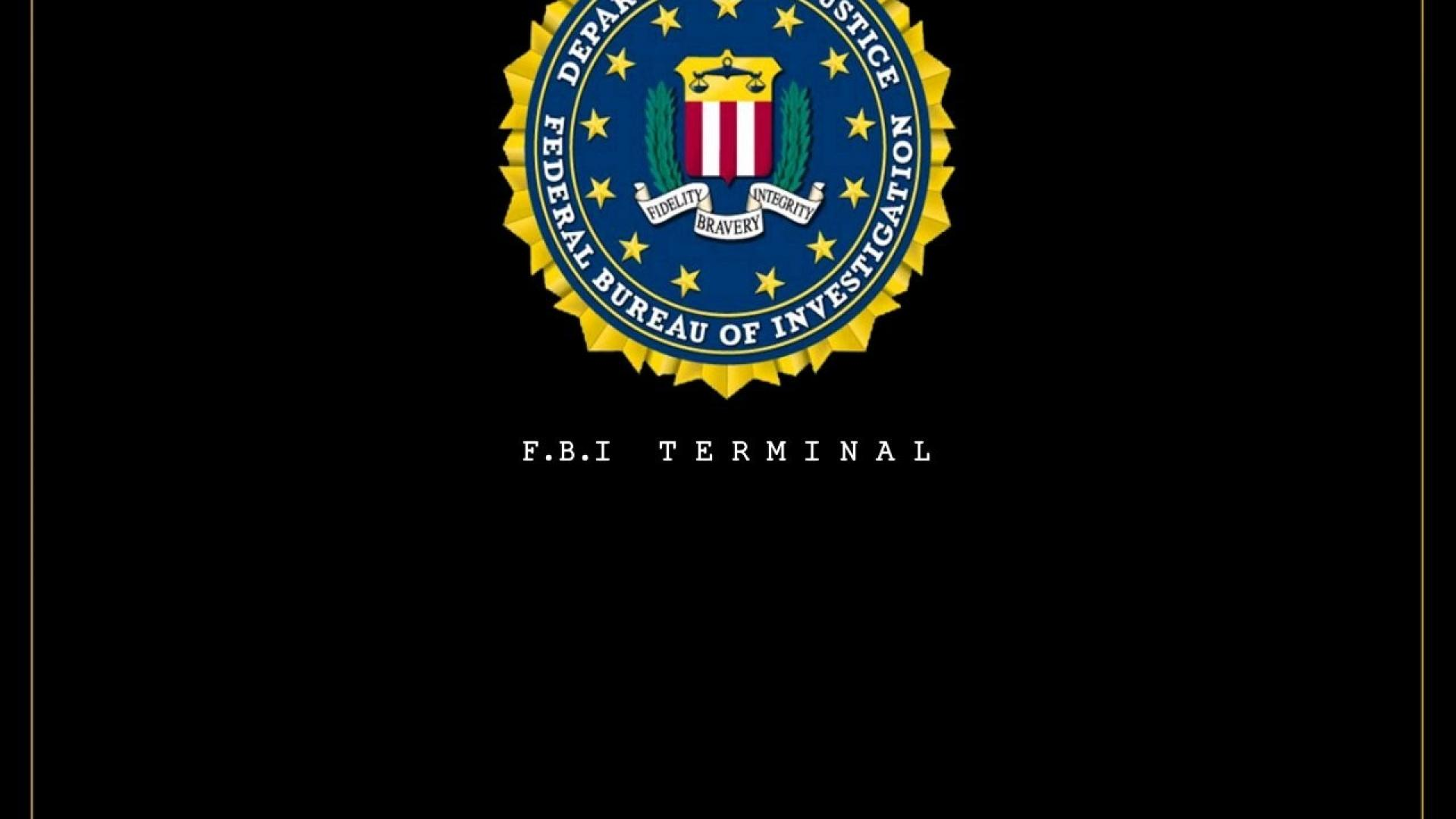 wallpapers fbi wall - photo #20