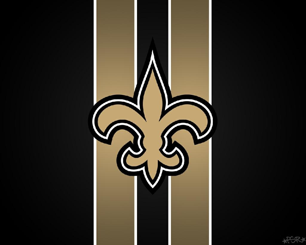 49 Saints Logo Wallpaper On Wallpapersafari