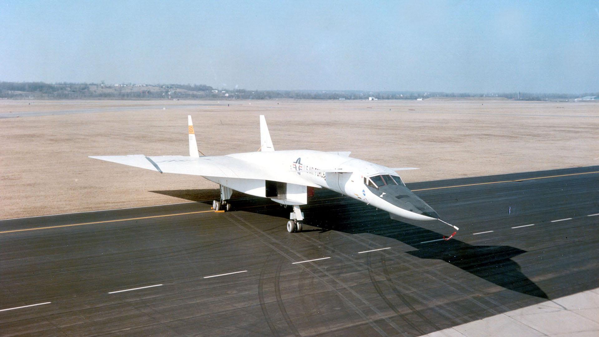 Aircraft Bomber Wallpaper 1920x1080 Aircraft Bomber NASA Planes 1920x1080