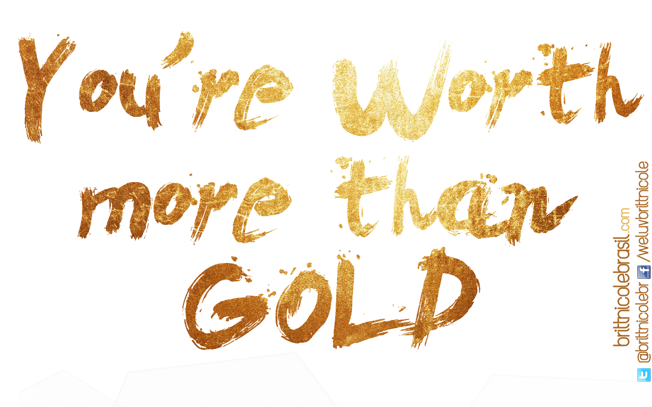 You Are Worth More Than You Think 1280x800