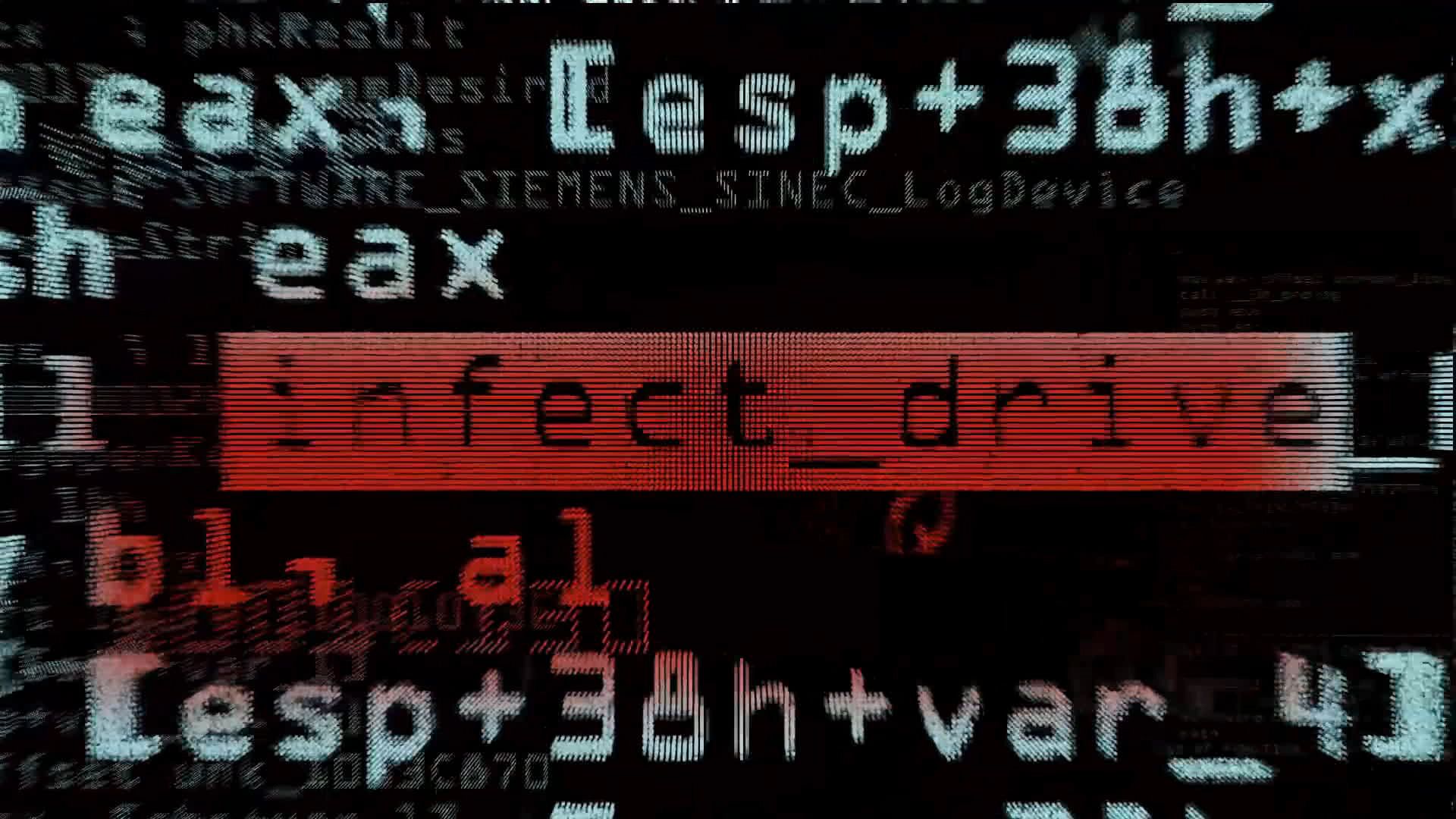T Minus Zero Days Our Terrifying Sci Fi Future is Already Here 1920x1080