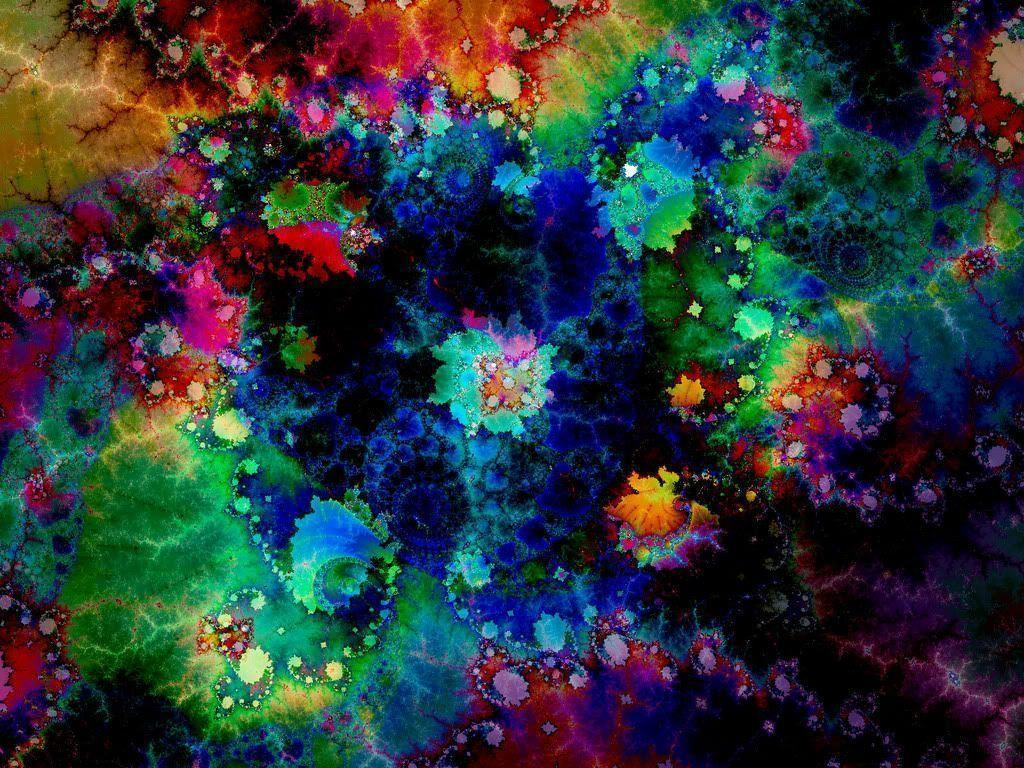 Trippy Wallpaper Backgrounds 1024x768